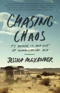 Chasing Chaos byJessica Alexander