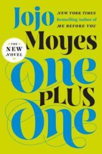 One Plus One byJojo Moyes