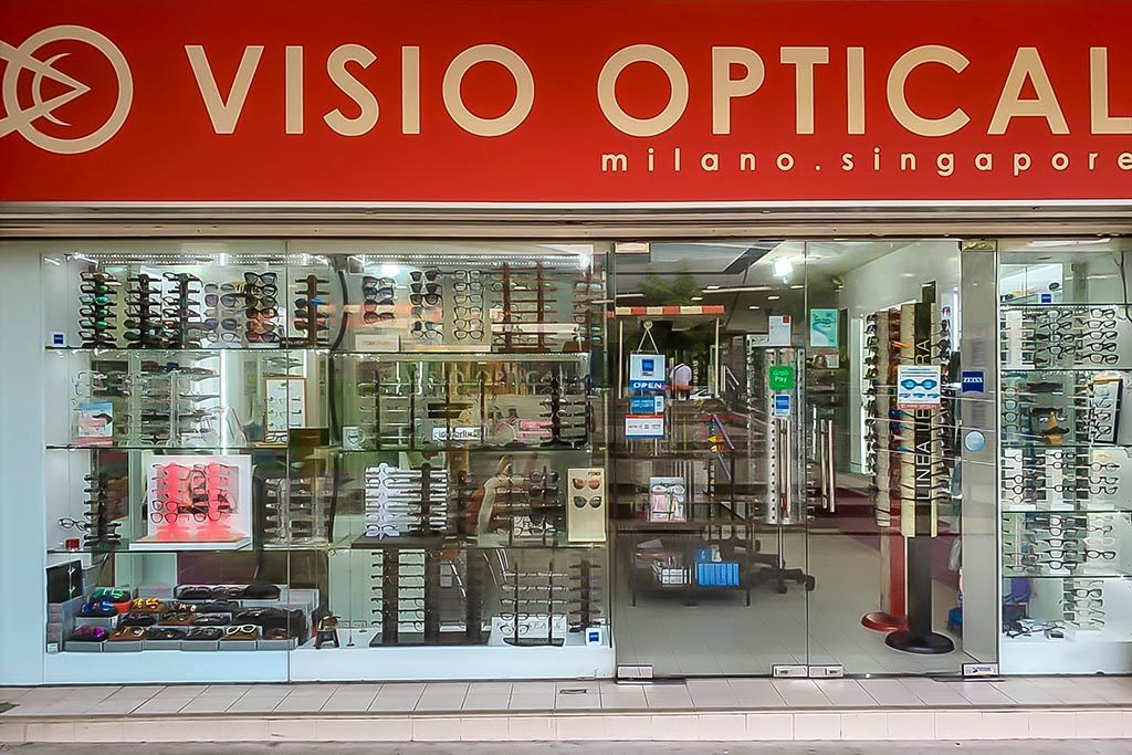 Hello Kitty Sunglasses with Prescription from Visio Optical - The ...